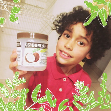 Palmer's Coconut Oil Formula Moisture Gro Shining Hairdress with Vitamin E 8.8-oz. uploaded by Michael V.
