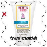 Burt's Bees Face Care Intense Hydration Treatment Mask uploaded by Cassandra J.