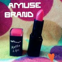 LORAC Matte Lips Receive uploaded by Giselle R.