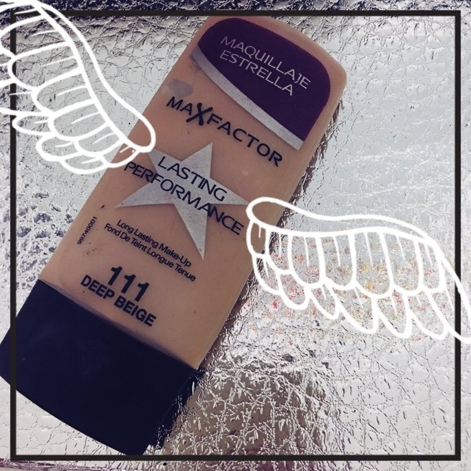 Max Factor Long Lasting Performance Foundation uploaded by Alejandro S.