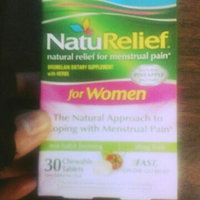 NatuRelief Natural Pain Management uploaded by Madeline C.