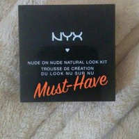 NYX Smokey Look Kit uploaded by Mariangel C.