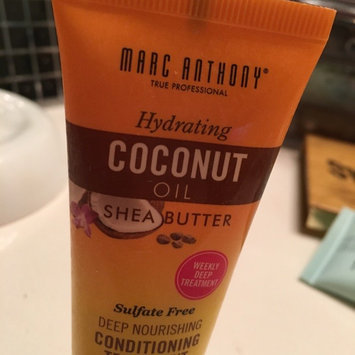 Marc Anthony True Professional Hydrating Coconut Oil & Shea Butter Shampoo, 8.4 fl oz uploaded by Glam Mom ..