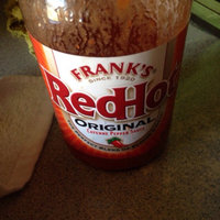 Frank's RedHot® Original Cayenne Pepper Sauce uploaded by Cecilia V.