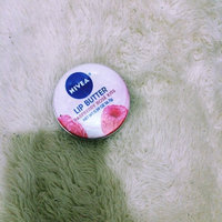 Nivea Lip Care Lip Butter Raspberry Rose Kiss uploaded by Marcelly C.