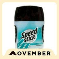 Speed Stick Deodorant Active Fresh,Fresh uploaded by Ashley C.