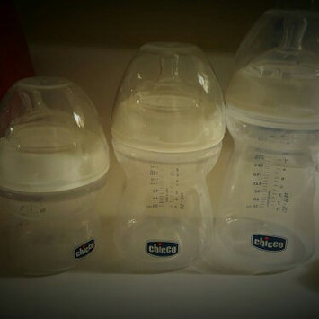Chicco NaturalFit 3pk 5oz 0M+ Newborn Baby Bottles and Newborn Flow uploaded by Kayla L.
