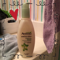 Aveeno Positively Radiant Cleanser uploaded by Pauline P.