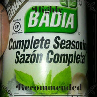 Badia - Complete Seasoning - 1.75 lbs. uploaded by Tricia H.