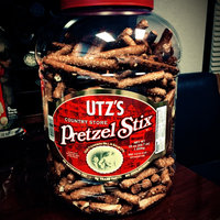Utz Barrel-Country Store Pretzel Stixs uploaded by Chris H.