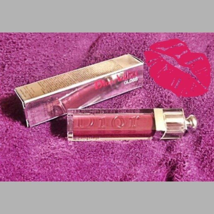 Dior Addict Ultra-Gloss uploaded by Florianyeli M.