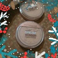 Maybelline Dream Wonder Powder uploaded by Carolina P.