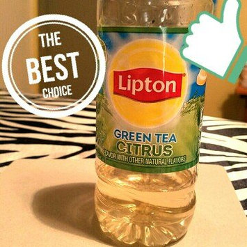 Lipton® Iced Green Tea with Citrus uploaded by Tanya S.