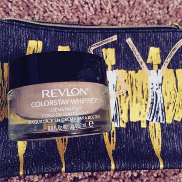 Revlon Colorstay Whipped Creme Makeup uploaded by Brittany S.