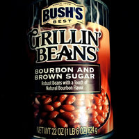 Bush's Best Bourbon And Brown Sugar Grillin uploaded by Angie S.