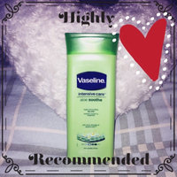 Vaseline® Intensive Care™ Aloe Soothe Lotion uploaded by Dawn W.
