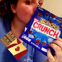 Nestlé BUNCHA CRUNCH uploaded by Jessie R.