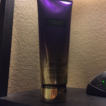 Victoria's Secret Love Spell Body Lotion uploaded by Alexis M.