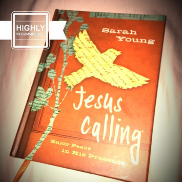 Jesus Calling - Teen Edition: Enjoy Peace in His Presence uploaded by Sunny L.