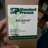 Standard Process Allerplex 150 C uploaded by Samantha M.