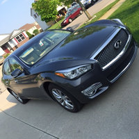 Infiniti  uploaded by Hannah H.