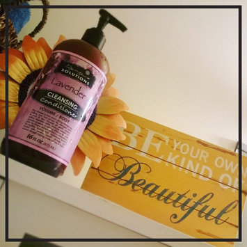 Photo of Renpure Cleansing Conditioner, Lavender, 16 fl oz uploaded by Kelsie K.