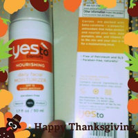 Yes To Carrots Daily Facial Moisturizer With SPF 15 uploaded by Madeline C.