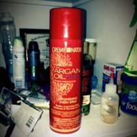 Creme Of Nature Replenishing Sheen Spray Agran Oil uploaded by Asia G.