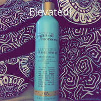 Marc Anthony True Professional Oil of Morocco Argan Oil Hair Spray uploaded by Tamira V.