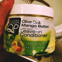 Elasta QP Olive Oil Mango Butter Conditioner, 15 oz uploaded by A D.