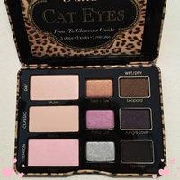 Too Faced Cat Eyes Eyeshadow Palette uploaded by Sienna B.