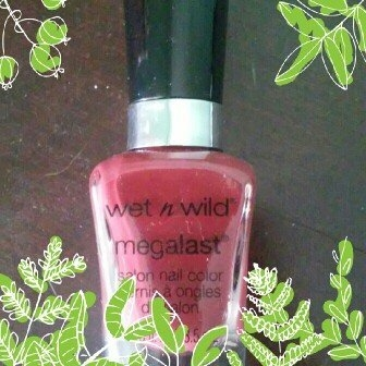 wet n wild Megalast Nail Color uploaded by whitney g.