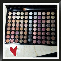 Shany Cosmetics SHANY Makeup Artists Must Have Pro Eyeshadow Palette, 96 Color uploaded by Maribel G.