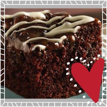 Photo of Betty Crocker™ Super Moist™ Delights Dark Chocolate Cake Mix uploaded by Olivia B.