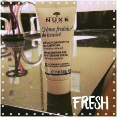 Photo of NUXE Cr??me Fraiche de Beaut?? uploaded by Carol M.