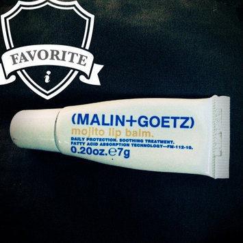 MALIN+GOETZ mojito lip balm uploaded by Flora R.