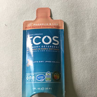 Ecos Lemongrass All Natural Laundry Detergent uploaded by Gwendolyn W.