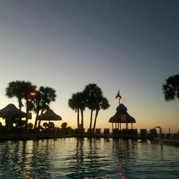 Photo of Sheraton Sand Key Resort  uploaded by Marette F.