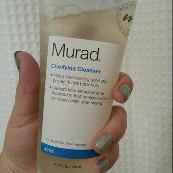 Murad Clarifying Cleanser uploaded by joanna d.