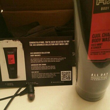 AXE Cool Charge Body Wash uploaded by Jeremy R.