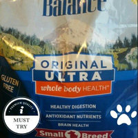 Phillips Feed & Pet Supply Natural Balance Ultra Premium Small Breed Dog Food uploaded by Paul F.