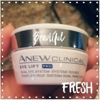 Avon Anew Clinical Eye Lift Pro Dual Eye System uploaded by Shonna K.