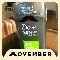 Dove Men+Care Extra Fresh Antiperspirant Stick uploaded by Yazeli C.