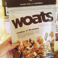 WOATS Cookies 'n' Dreams 10 oz. uploaded by Michell M.