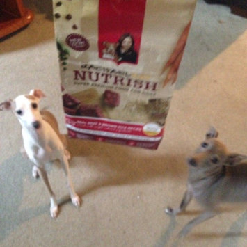 Photo of Rachael Ray Nutrish Super Premium Food For Dogs Real Beef & Brown Rice Recipe uploaded by Amanda R.