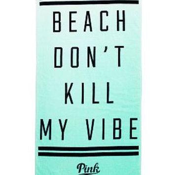 Photo of Ombre Medallion Beach Towel uploaded by Leeann V.
