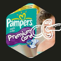 Pampers Cruisers Size uploaded by Jane S.