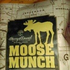 Harry & David 4 oz. Caramel Moose Munch Gourmet Popcorn Case Of 6 uploaded by Aleshia F.
