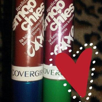Photo of COVERGIRL Lipslicks Smoochies Lip Balm uploaded by Rena M.