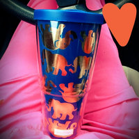 Lilly Pulitzer® Double - Walled Tumbler uploaded by Megan B.